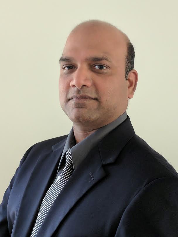 Rao Pothineni